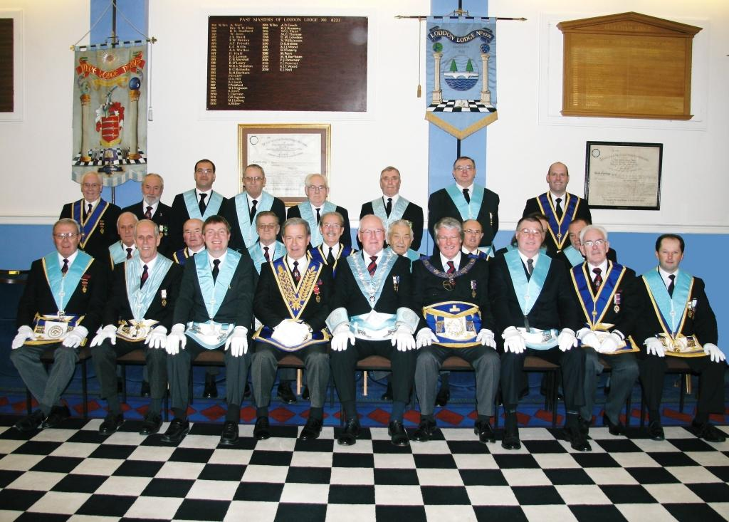 Lodge 75th anniversary 2009.jpg
